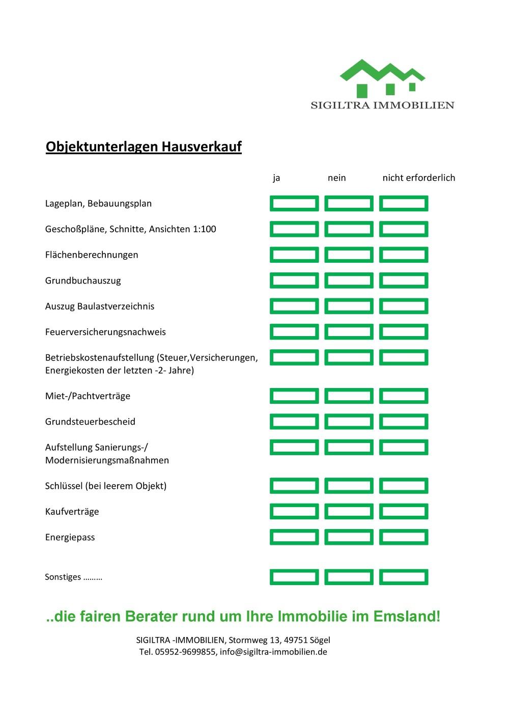 Objektunterlagen Hausverkauf-page-001 (Andere)